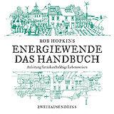 Cover des Energiewende Handbuches